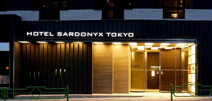サードニクス東京